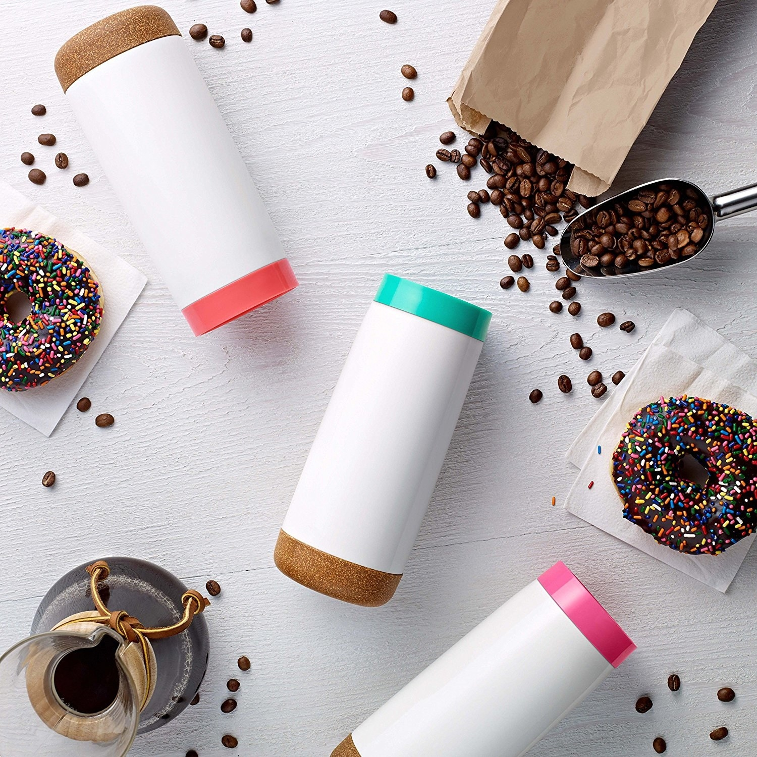 20 Of The Best Travel Mugs You Can Get On Amazon