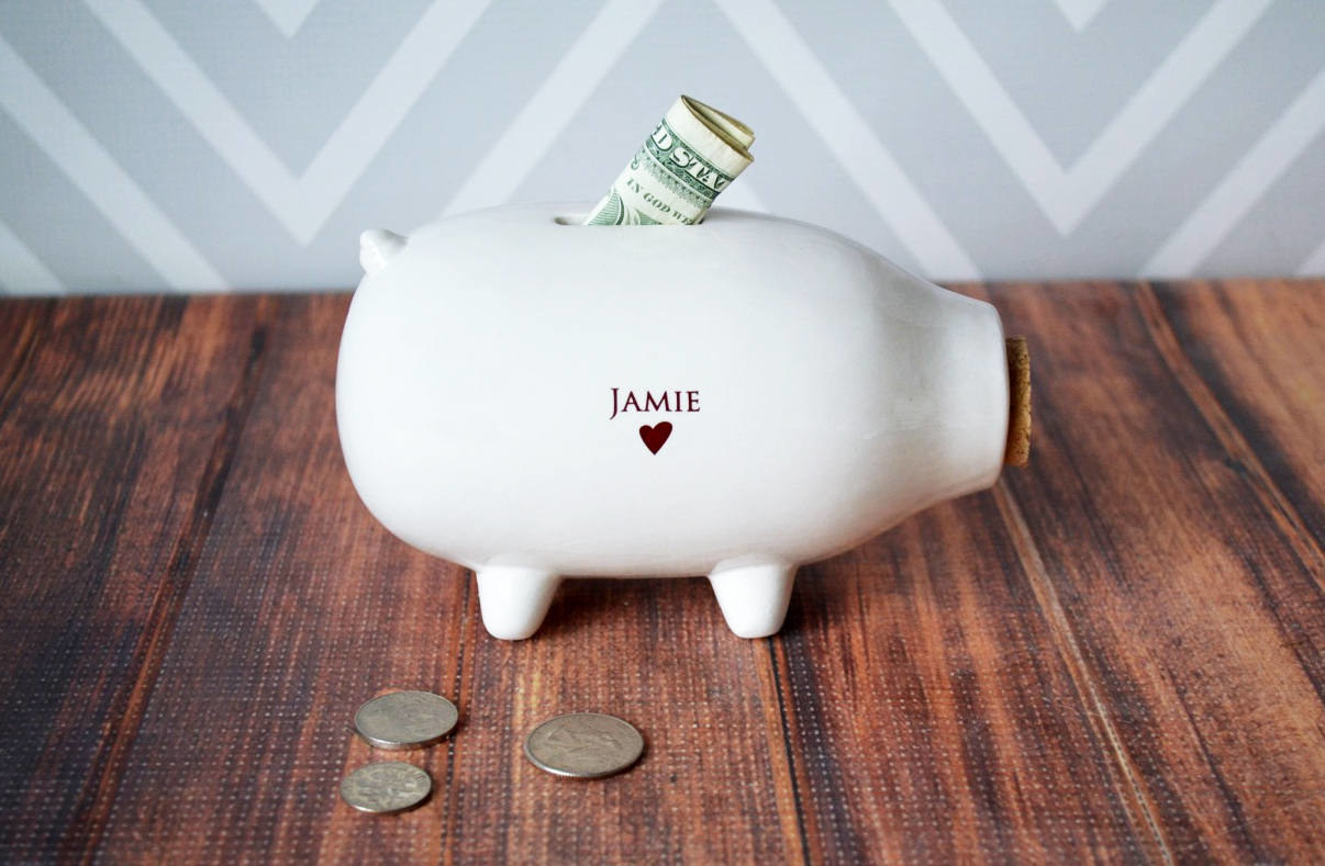 29 Piggy Banks That Ll Even Inspire Adults To Save Their