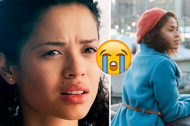 There's A Netflix Movie That's So Sad It's Making People Cry Actual Tears, So I Watched And Here's How It Was