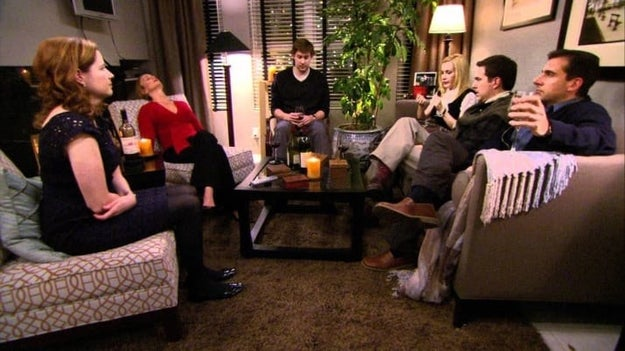 "If there's one thing Office fans know to be true it's that ""The Dinner Party"" might just be the funniest and most cringeworthy episode of the entire series."