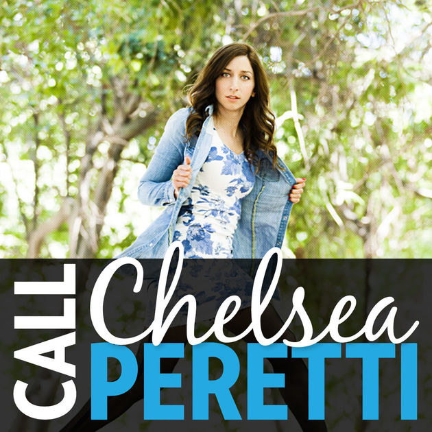 """Call Chelsea Peretti  -  """"You may know her as Gina Linetti from  Brooklyn 99 , but Chelsea is also a trailblazers in the podcast world. Take your pick of any episode of her show and you'll see exactly why. Five (hilarious) stars!"""" — Whitney J. Listen to the podcast here."""