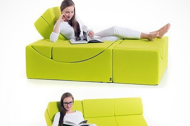 20 Ridiculously Awesome Pieces Of Furniture You Wish You