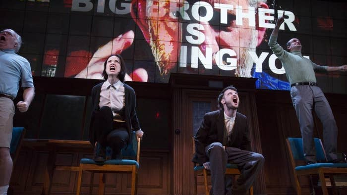 15 Incredible Broadway Performances That Were Snubbed By The