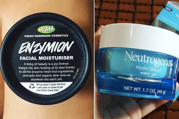 Asian skincare reddit moisturizer