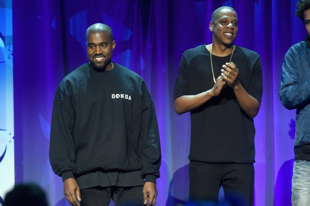 Here's What Kanye Had To Say About Jay Z Loaning Him $20 Million