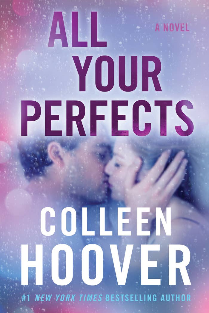 All Your Perfects by Colleen HooverRelease Date: July 17Synopsis: Colleen Hoover delivers a tour de force novel about a troubled marriage and the one old forgotten promise that might be able to save it.Quinn and Graham's perfect love is threatened by their imperfect marriage. The memories, mistakes, and secrets that they have built up over the years are now tearing them apart. The one thing that could save them might also be the very thing that pushes their marriage beyond the point of repair.All Your Perfects is a profound novel about a damaged couple whose potential future hinges on promises made in the past. This is a heartbreaking page-turner that asks: Can a resounding love with a perfect beginning survive a lifetime between two imperfect people?