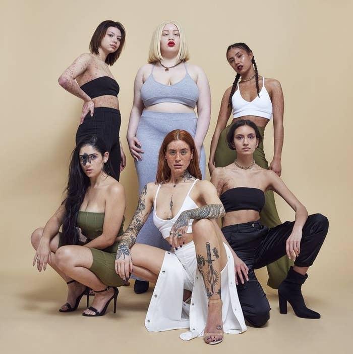 """Résultat de recherche d'images pour """"bodypositive fashion brand"""""""