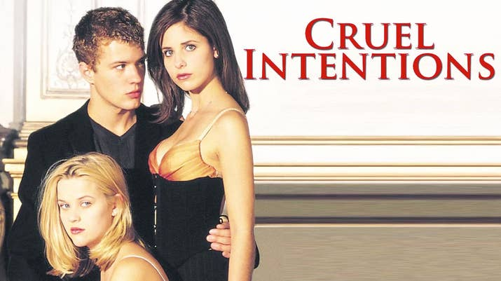 Image result for cruel intentions