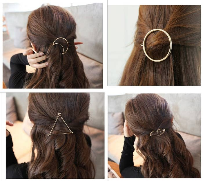 1220b357f5bb 25 Of The Best Hair Accessories You Can Get On Amazon