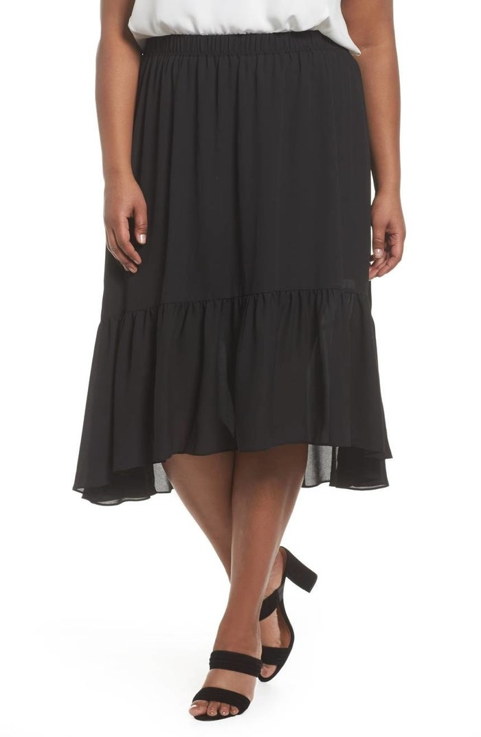 Price: $46.23 (originally $69, available in sizes 0X-3X and in two colors)