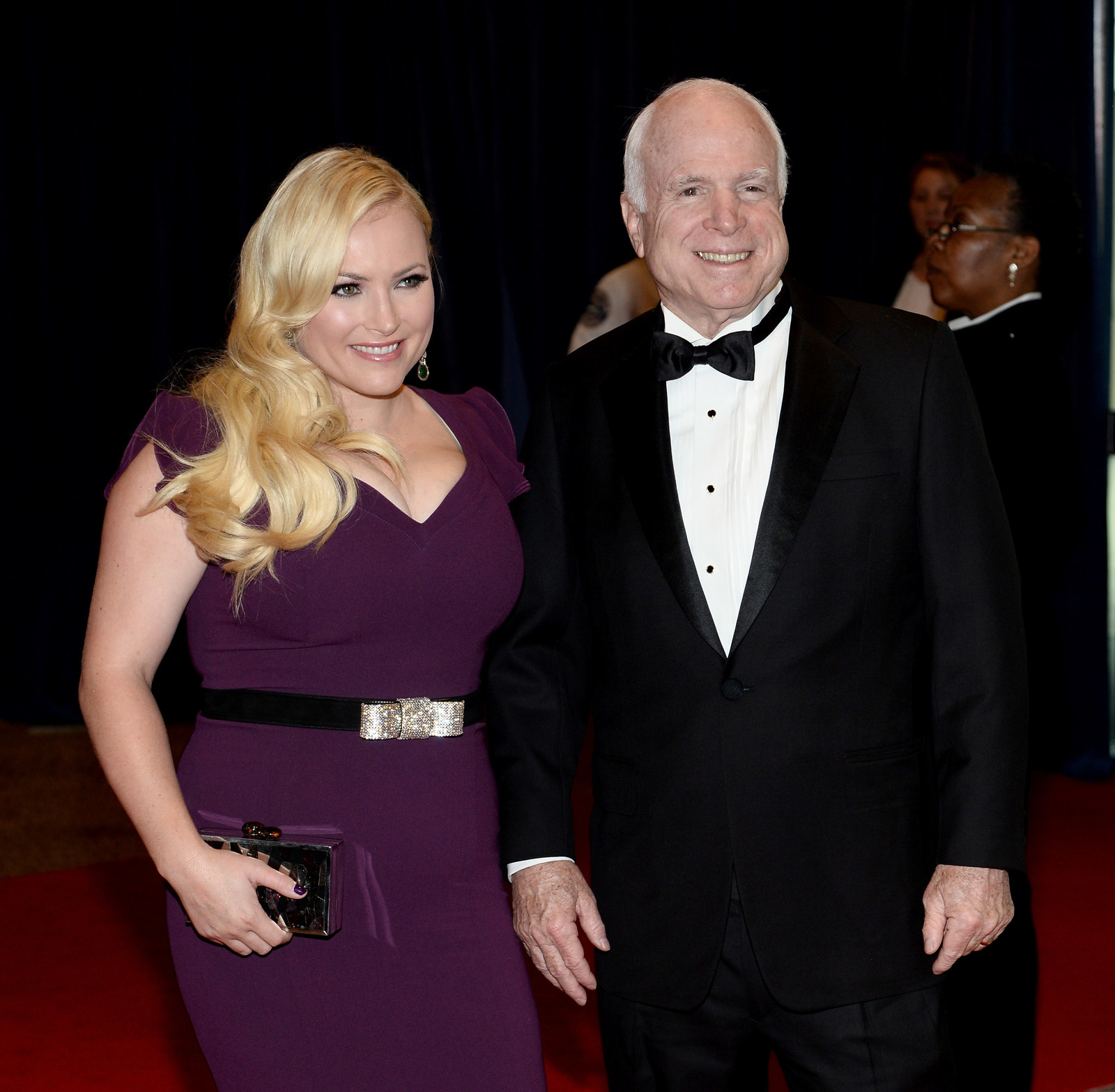 "69 Best Meghan Mccain Images On Pinterest: Meghan McCain Opened Up On ""The View"" About The White"
