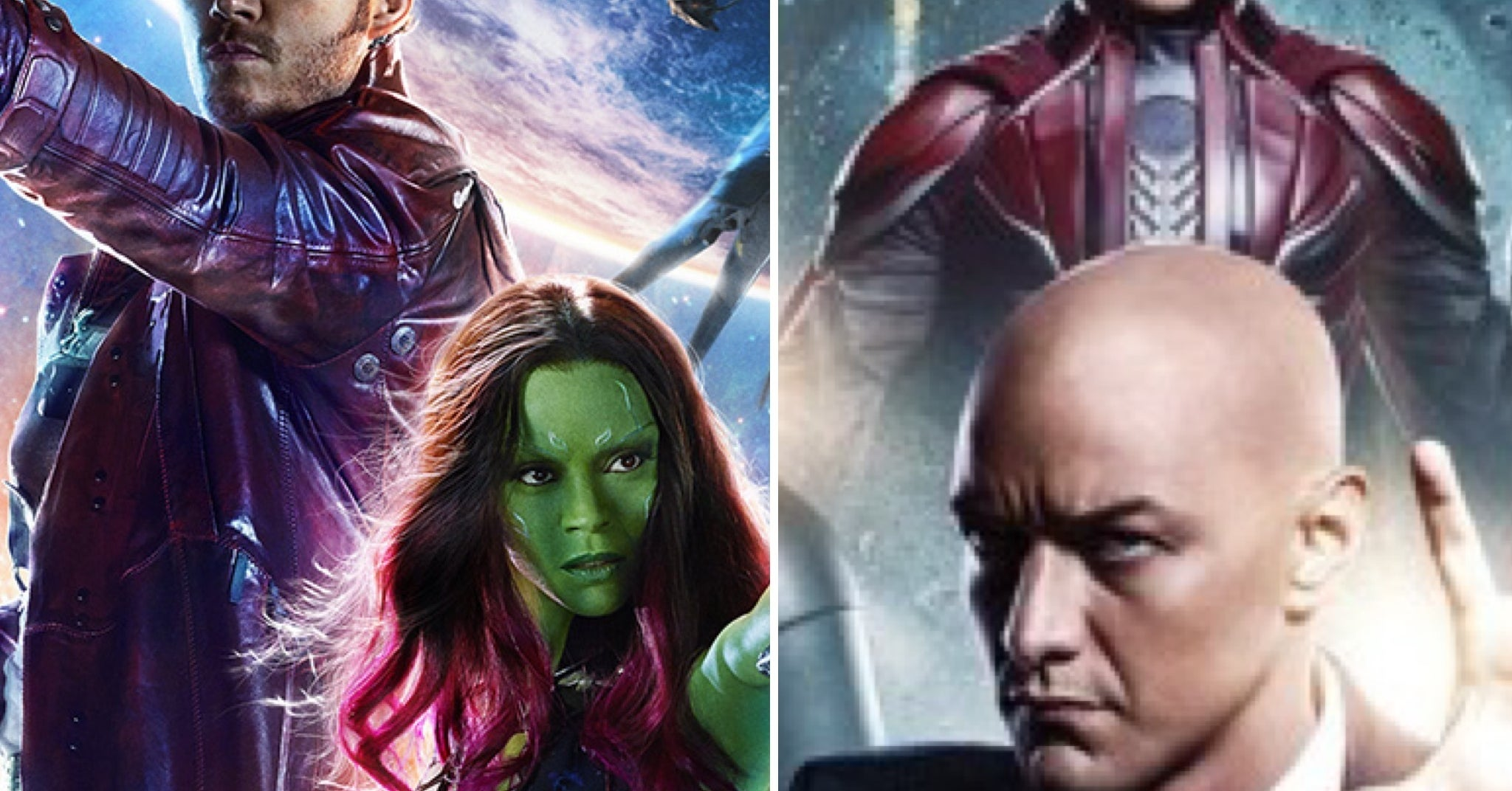 Quiz: Which Marvel Group Do you Actually Belong To?