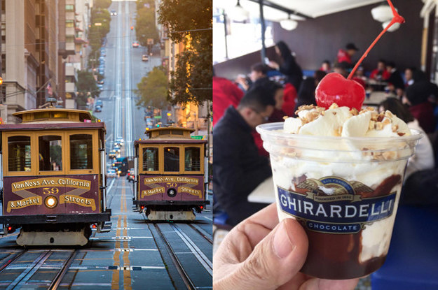 31 Things Everyone Should Do In San Francisco, California, Before They Die