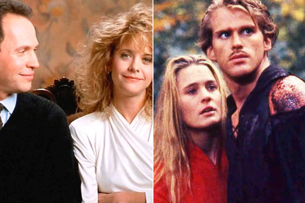 how many iconic 80s movies have you actually seen