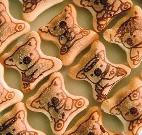 Alle anderen: Ein in Australien beheimatetes Beuteltier.90er-Kinder: Die beste Süßigkeit des Jahrzehnts! (Sogar vor Frufoo.)