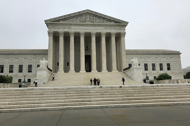 photo image The Supreme Court Clears The Way For Sports Betting