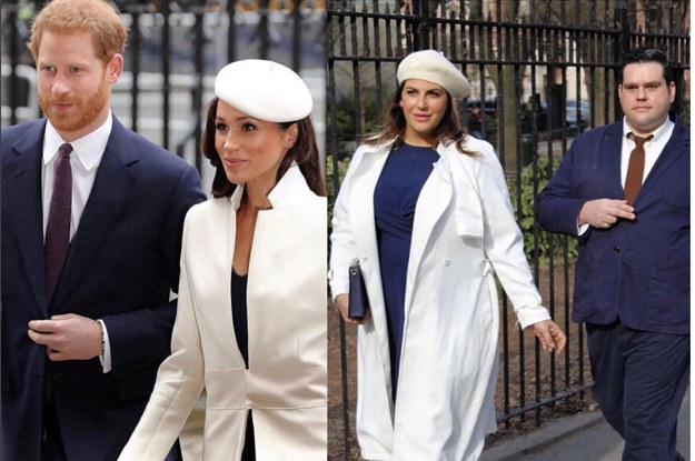 1f8444de9d18 Meghan Markle's Best Outfits Re-Created On A Size 12 Fashion Blogger