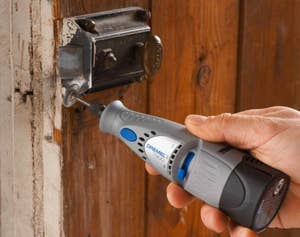 A Dremel The Practical Gift Your Dad Is Practically Begging To Get This Year Walmart