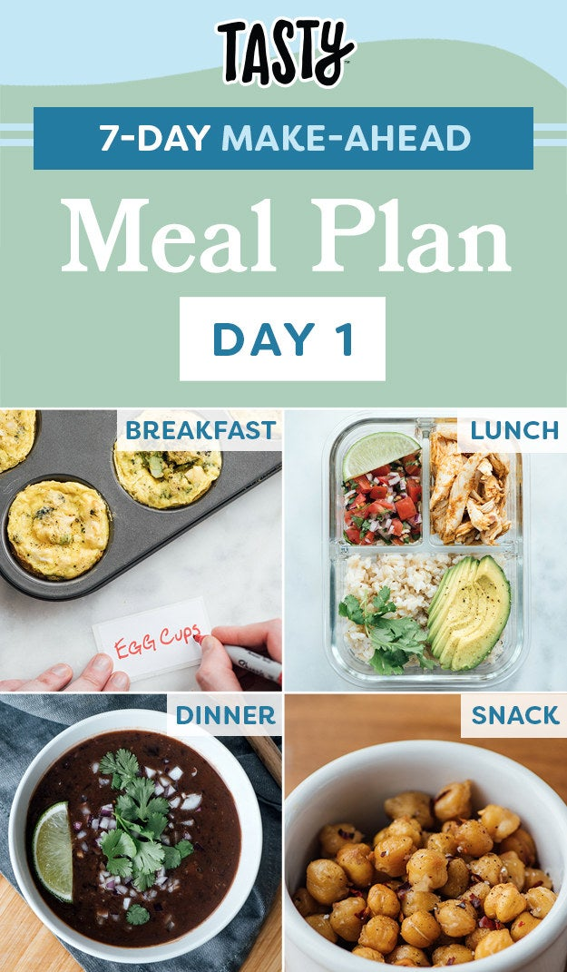 JUMP TO:Overview | Prep Day | Day One | Day Two | Day Three | Day Four | Day Five | Day Six | Day SevenEXTRAS:Grocery List | Calendar | Printable Recipes | Money-Saving Tips | Things To Know