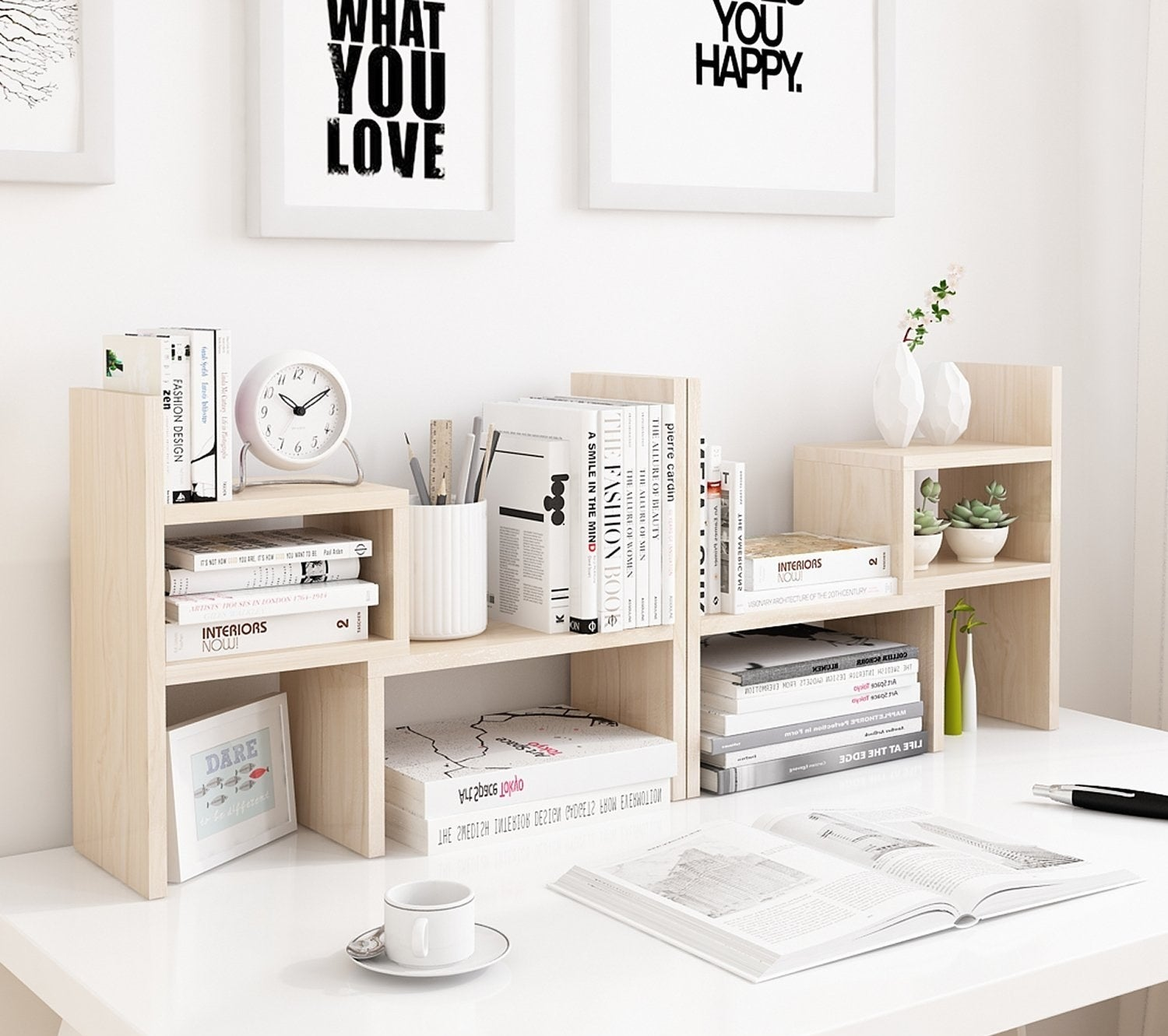 28 Actually Cute Storage Ideas For Every Room In Your Home