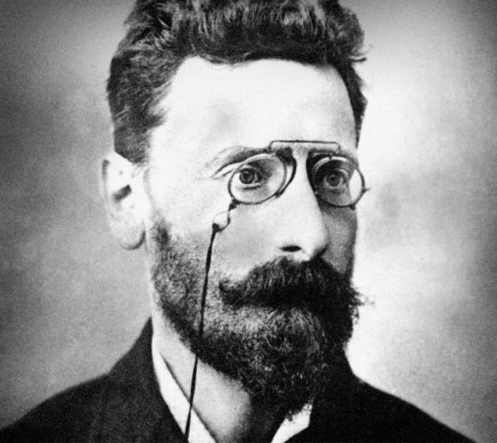 Joseph Pulitzer was born in Hungary and lured to the United States by American military recruiters who wanted him to fill in for a rich draftee. After serving in the Union Army, he studied English and became a newspaper reporter, rising through the ranks and eventually purchased New York World.Pulitzer competed with newspaper magnate William Randolph Hearst and served a term as US Representative for New York. Before his death, he donated the money that founded the Columbia School of Journalism. His prestigious Pulitzer Prize has been giving awards to journalists since 1917.