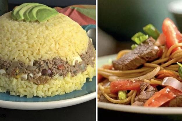 16 Deliciosas Recetas De Comida Peruana Que Puedes Hacer En Casa