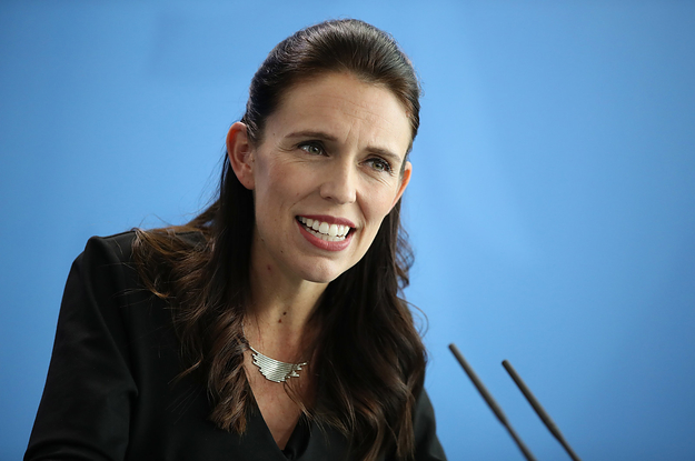 This Is Not Unusual Jacinda Ardern Says Nothing To See Here On Her