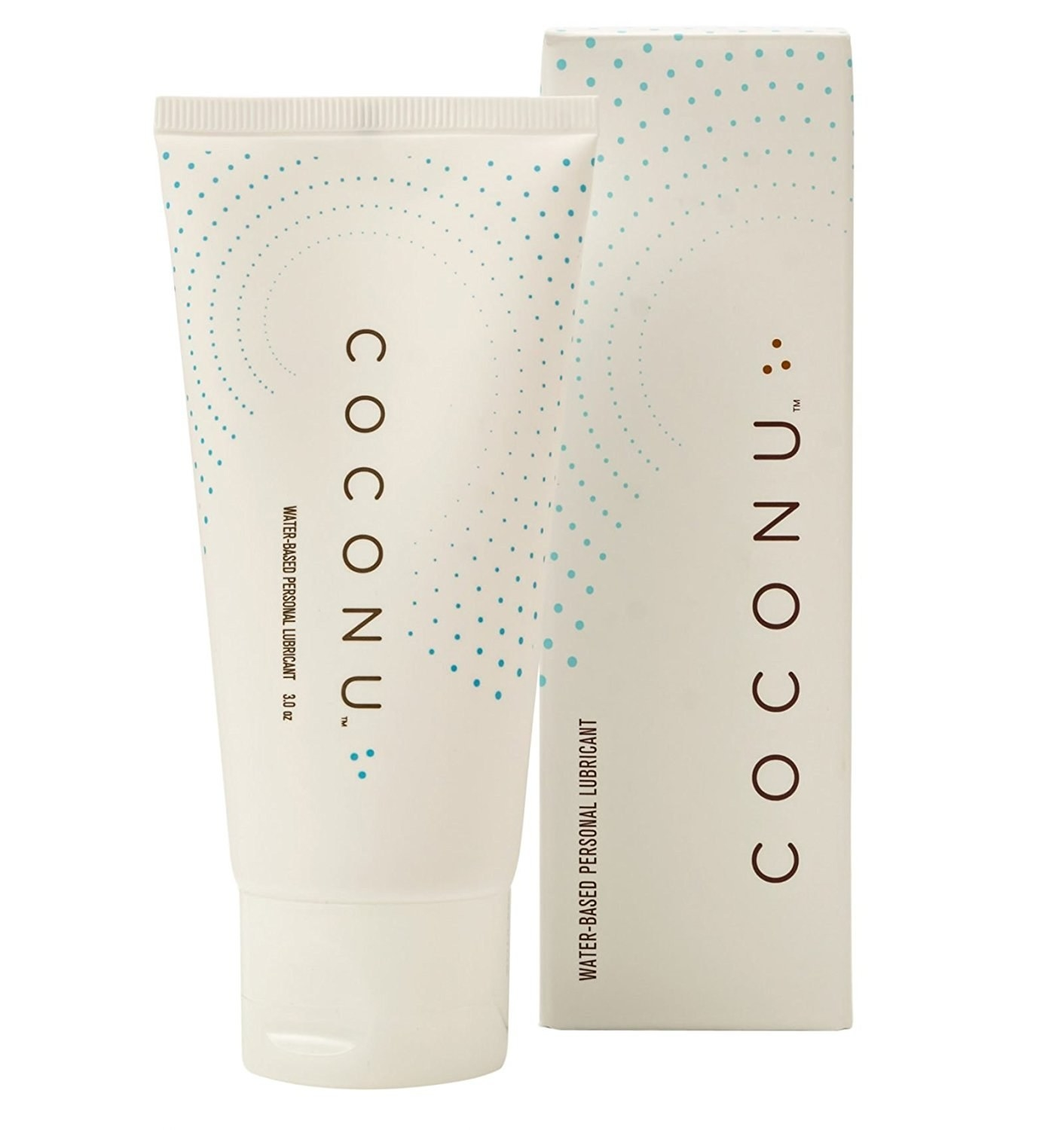 """Promising review: """"Very nice and worth the price. It has a nice, slick feel, yet still allows for just enough friction. It lasts a long time and does not leave you feeling greasy later (unlike plain coconut oil). It has a pleasant, subtle scent. A little goes a long way, my husband and I both enjoyed. It's so much better for you than the non-organic alternatives."""" —Amazon Customer Price: $17.99 (also available in an oil-based formula)."""