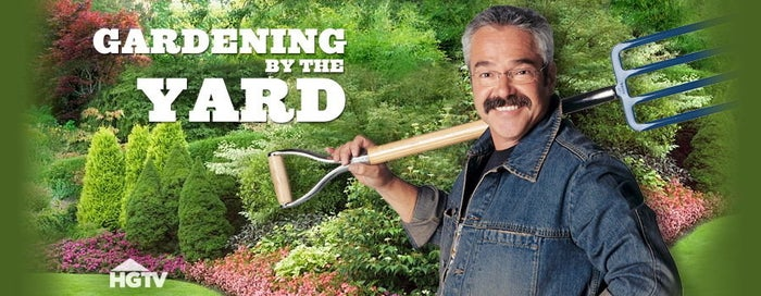 Air Date: 1996–2009Paul knew that everybody wanted a beautiful, colorful yard, but no one actually had the time to put into it. He hooked you up with tips, tricks, and hacks — we miss you Paul, and your mustache!You can still catch some clips and tips on HGTV.com.