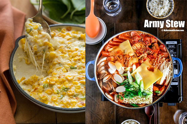 15 Delicious Korean Foods Best Eaten After Midnight