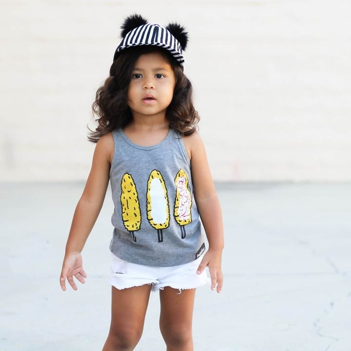 Get it from Spanglish Thredz for $25 (available in sizes 2T-5T).