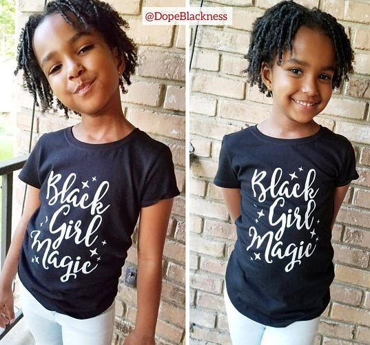 Get it from Dope Blackness on Etsy for $19.99 (available in kids sizes XS-XL).