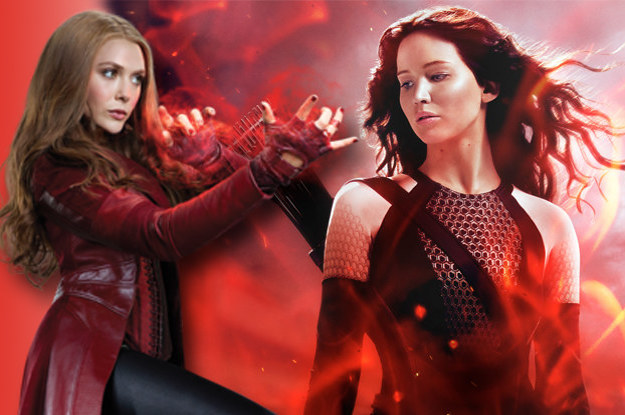 Which Superpower Would You Have Based On The Fictional Girl