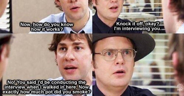 "11 Times ""The Office"" Made You Laugh Out Loud, And 11 Times It Made You Cry Uncontrollably"