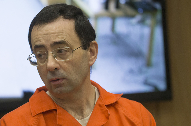 Michigan State University Has Agreed To Pay Larry Nassar's Victims $500 Million