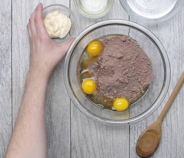 mejorar pastel