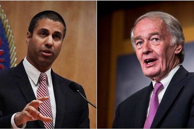 The Senate Voted To Save Net Neutrality, But There's A Big Chance It Still Dies