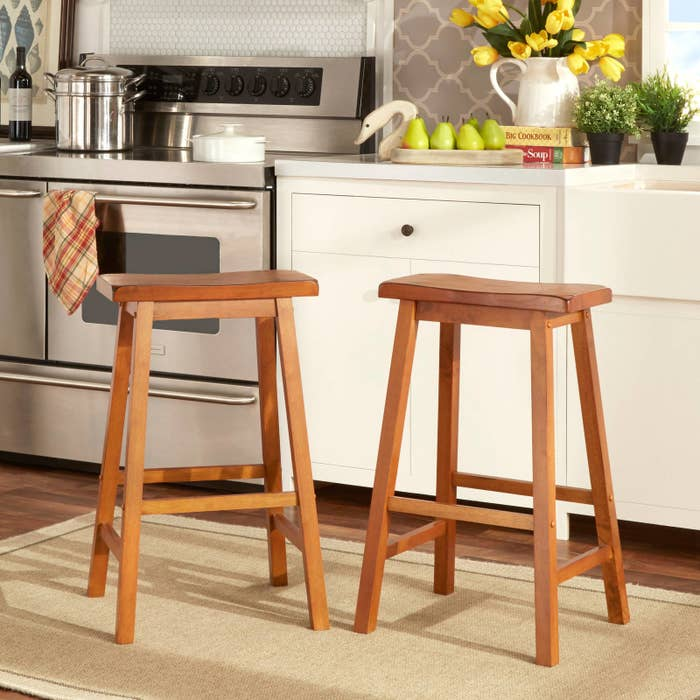 Pleasing 35 Stylish Pieces Of Furniture From Walmart That Only Look Unemploymentrelief Wooden Chair Designs For Living Room Unemploymentrelieforg