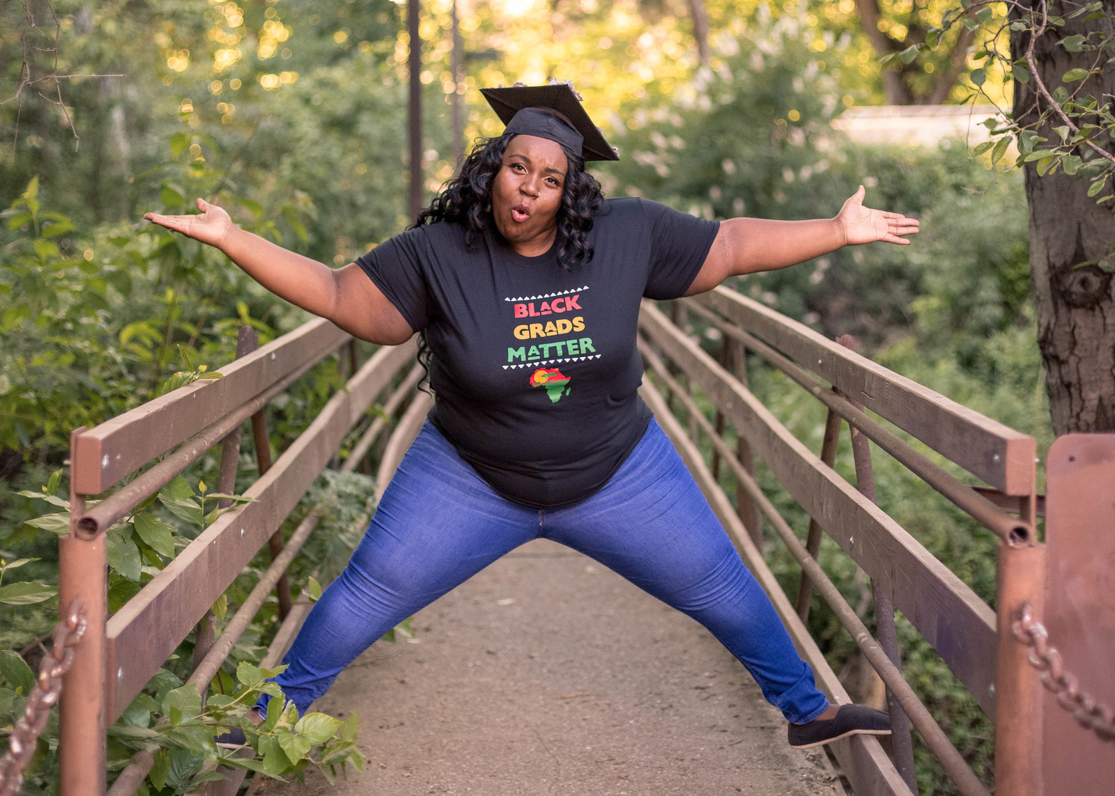 19 Stunning Photos Of Black Graduates Celebrating Their 2018 Graduation