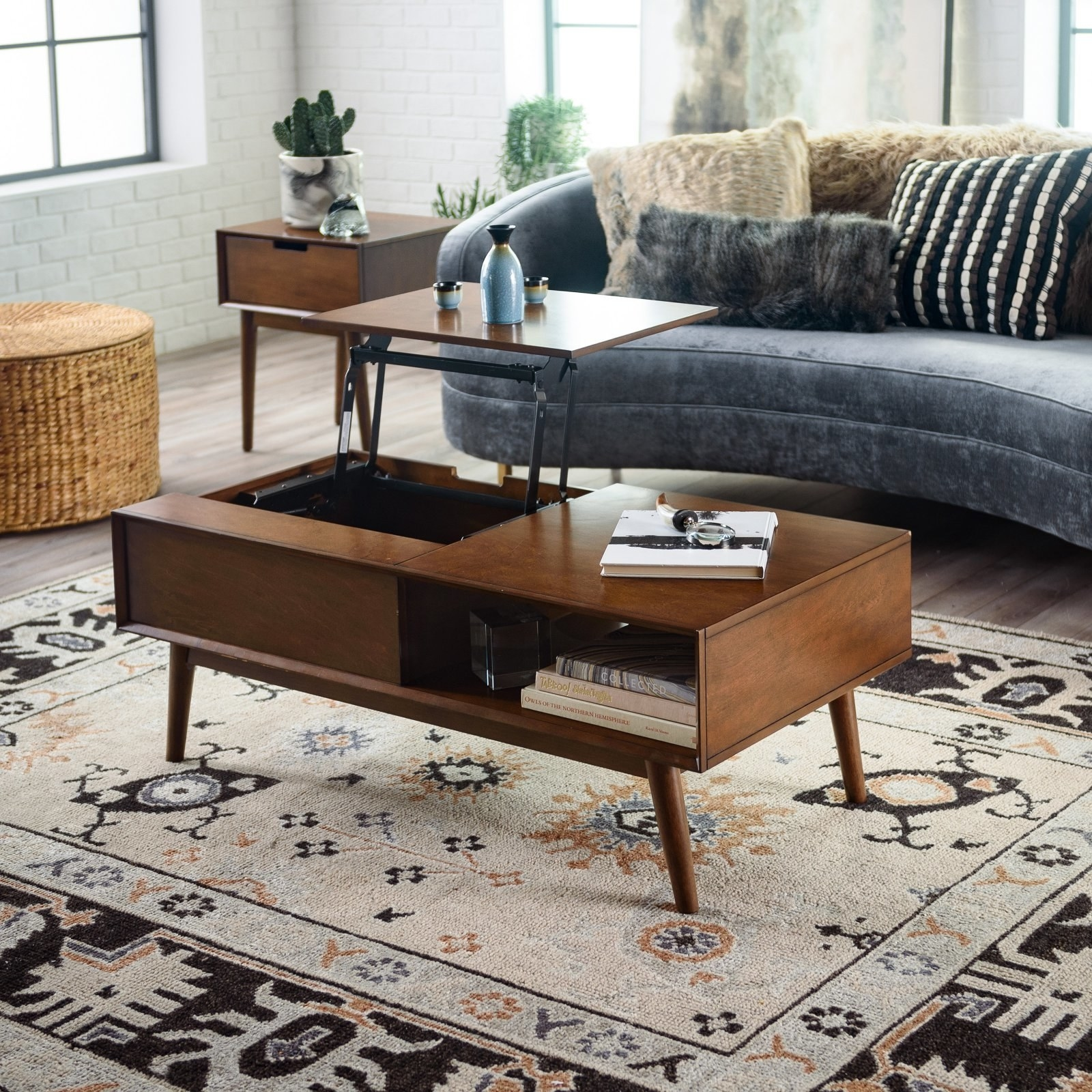 35 Stylish Pieces Of Furniture From Walmart That Only Look Expensive