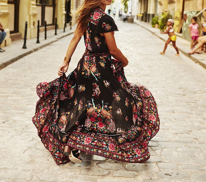 Camille Kostek On Twitter Birthday Dinner For My: 47 Cheap Summer Dresses That'll Make The Heat A Little