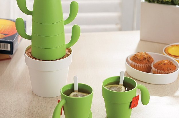 33 Impossibly Cute Kitchen Products You\'ll Actually Use