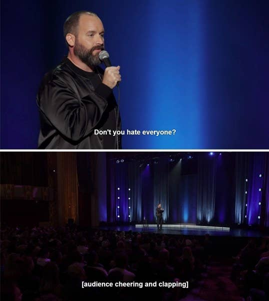 26 Stand-Up Specials On Netflix That'll Make You Laugh
