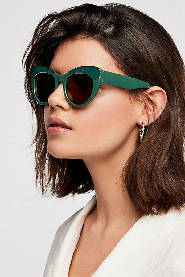 5fcca4157b8 Promising review   quot These sunnies are so comfy and stylish. These  glasses are