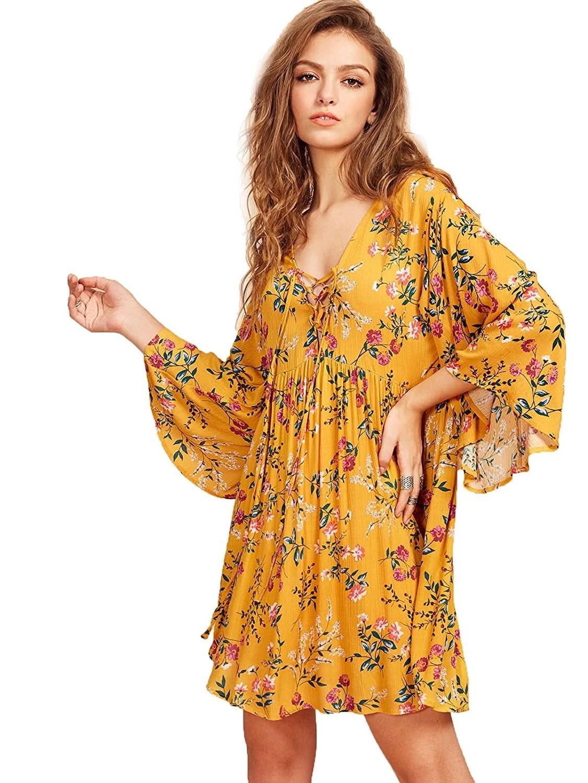 Cute Summer Dresses Cheap