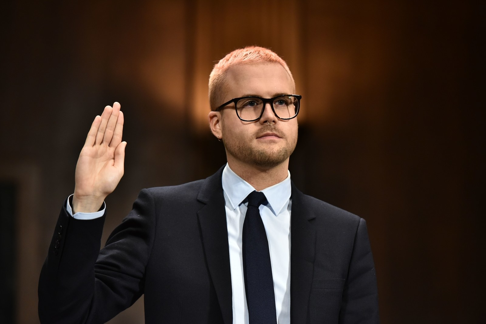 Cambridge Analytica Just Filed For US Bankruptcy