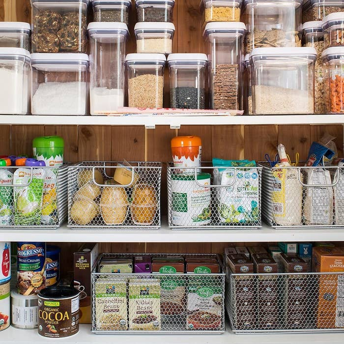 The Ultimate Guide To Organizing Your Pantry
