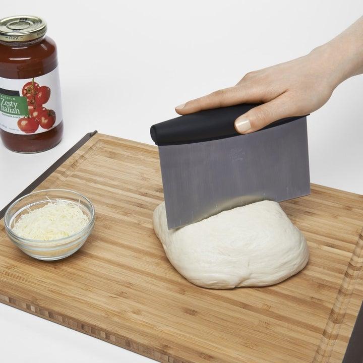 America S Test Kitchen Best Dough Scraper