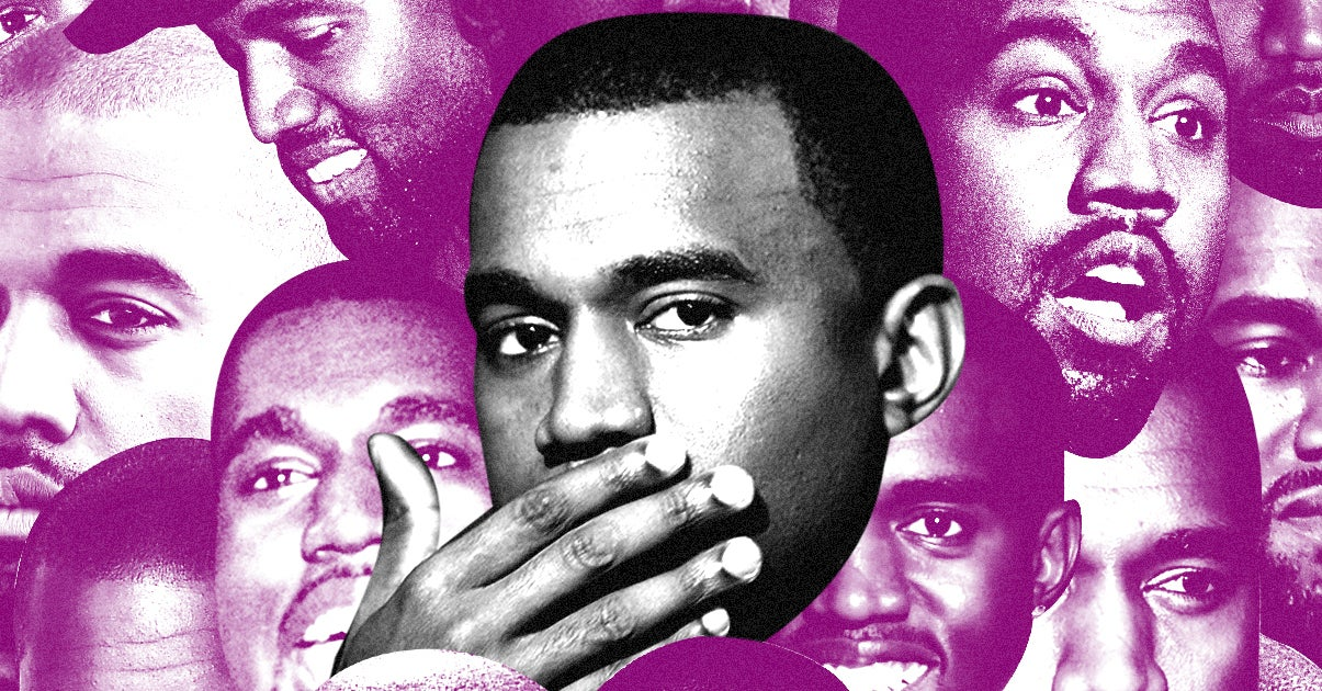 56cebaaec Here Is The Definitive Timeline Of Kanye West s Controversies