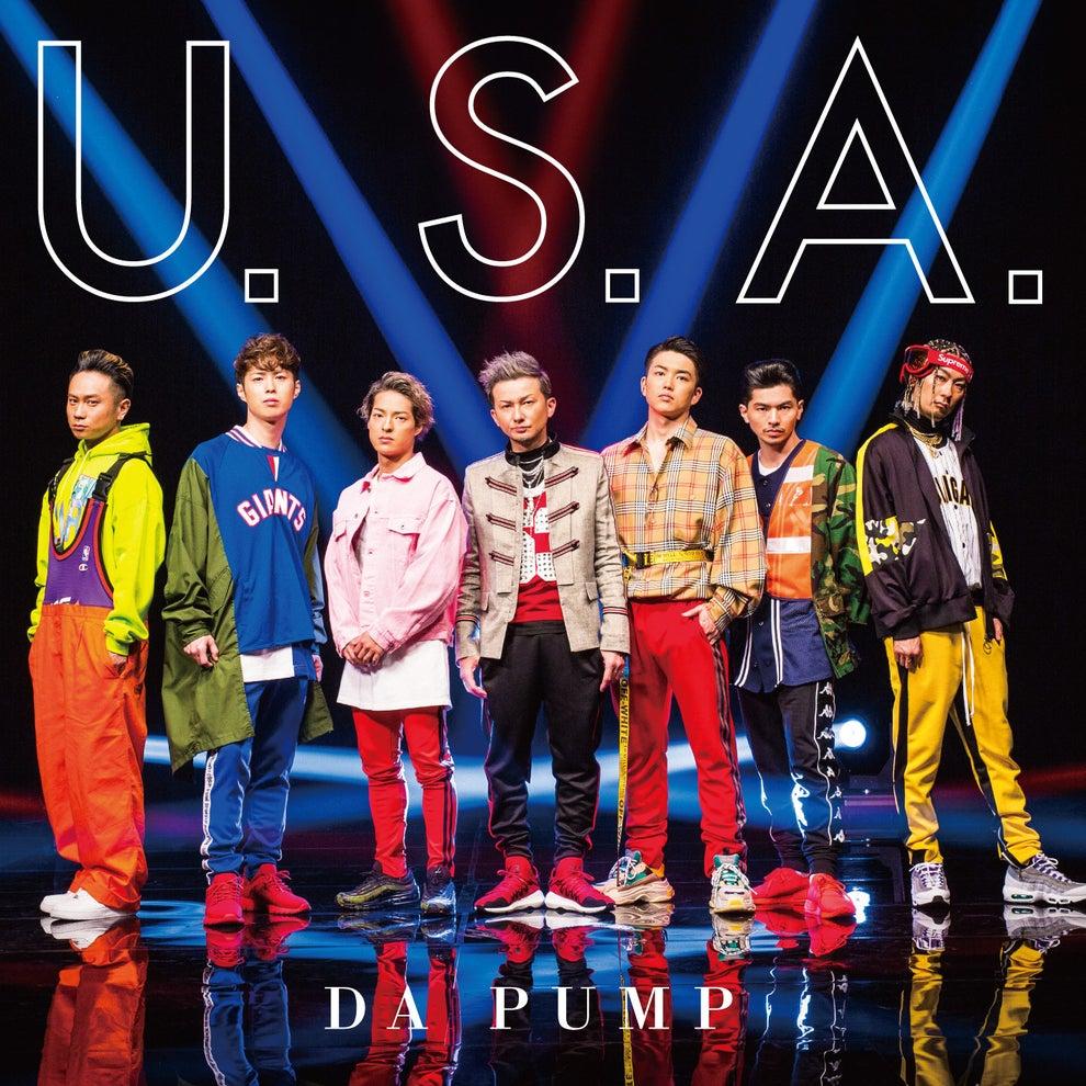 """より ダパンプ DA PUMP再ブレイクまでの道のりーーメンバーが『SONGS』で明かした""""苦悩と決意"""""""